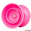 YoYoFactory Flight yo-yo, pink/fekete