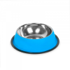 Yummie Etetőtál - 15 cm - kék (60004BL)
