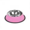 Yummie Etetőtál - 15 cm - rózsaszín (60004PK)