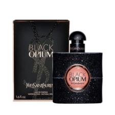 Yves Saint Laurent Black Opium EDP 90 ml parfüm és kölni