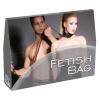 Zado Fetish Bag kiegészítő készlet