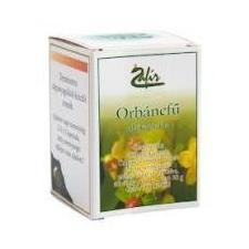 Zafir Orbáncfű olaj kapszula 60 db gyógyhatású készítmény