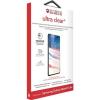 Zagg InvisibleShield antibakteriális Ultra Clear + a Samsung Galaxy Note 10 Lite készülékhez