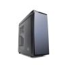 Zalman Chasis R1 Midi Tower (without PSU, USB 3.0)