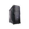 Zalman Chasis Z3 PLUS Midi Tower (with window; without PSU; USB 3.0)