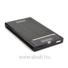 Zalman HDD Enclosure SATA 2.5 USB 3.0 ZM-VE350 (BLACK)