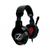 Zalman HPS300 Gaming Headset Black