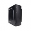 Zalman T1 Plus Mini Számítógépház, USB 3.0, fekete
