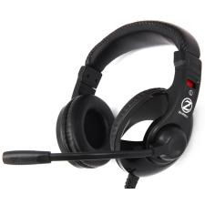 Zalman ZM-HPS200 fülhallgató, fejhallgató