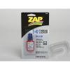 ZAP Z-42 Threadlocker modrý 6ml (0,2fl oz) rozebíratelný zajišťovač šroub. spojů