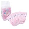 Zapf Baby Born pelenkák, 5 darabos