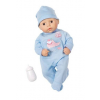 Zapf Creation Doll Baba Annabell My First testvére 700341