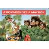 Zdenek Miler A kisvakond és a mackók