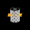 Zebra 40 mm * 450 m Wax-Resin 3400 High Performance kellékanyag (03400BK04045)