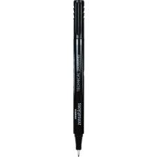 Zebra Műszaki rajztoll, 0,3 mm, ZEBRA, fekete toll