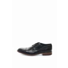 Zee Lane Collection , Brogue bőrcipő, Fekete, 42 (3077-1-NILO-NERO-ZNC-42)