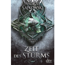 Zeit des Sturms – Erik Simon idegen nyelvű könyv