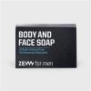 ZEW FOR MEN ZEW FOR férfiak számára Szappan 100 ml