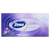 ZEWA Softis Perfume dobozos illatosított papír zsebkendő 4 rétegű 80 db