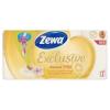 """ZEWA Toalettpapír, 4 rétegű, 8 tekercses, ZEWA """"Exclusive"""", almond milk"""