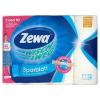 ZEWA Wisch & Weg Sparblatt háztartási papírtörlő 2 rétegű 4 tekercs