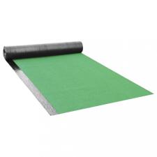 Zöld bitumen tetőfólia zárólemez V60 S4 1 tekercs 5 ㎡ építőanyag