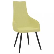 Zöld szövet kanapészék bútor
