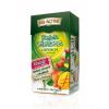 Zöldtea mangóval , csipkebogyóval 20 filter