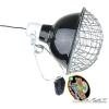 Zoo Med lámpavédő burkolat csíptetős lámpákhoz 14cm