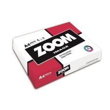 """Zoom Másolópapír, A4, 80 g, ZOOM """"Image"""" fénymásolópapír"""