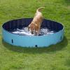 Zooplus Dog Pool - Ø 80 x M 20 cm