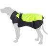 Zooplus Illume Nite Neon fényvisszaverő kutyakabát - kb. 60 cm háthossz