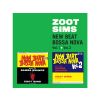 Zoot Sims New Beat Bossa Nova Vols 1 & 2 (CD)