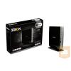 ZOTAC ZBOX BI324-E, DDR3L-1600, SATA3, DP/HDMI/VGA, 2xSODDIM, EU PLUG