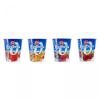 Zott Jogobella sovány gyümölcsjoghurt 150 g édesítőszerekkel (eper, erdei gyümölcs, meggy, őszibarac