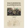 Zrínyi HERMANN RÓBERT - MAGYARORSZÁG HADTÖRTÉNETE I. - A KEZDETEKTÕL 1526-IG