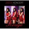 Zséda Koncert Rouge CD