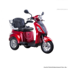ZTECH Elektromos Motor Trilux ZT-15-3 Kerekű-Differenciálműves