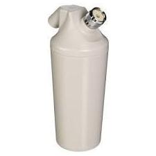 Zuhanyszűrő zuhanyrózsa nélkül - AQ-4105-OH vízszűrő