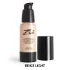 Zuii Organic Bio folyékony alapozó Beige Light