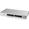 ZyXEL GS1200-8HP 8-port GbE Unmanaged PoE Switch (GS1200-8HP-EU0101F)