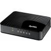 ZyXEL GS-105Sv2 5-Port Desktop Gigabit Ethernet Switch nem menedzselhető (GS-105SV2-EU0101F)