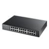 ZyXEL GS-1900-24HP 24G web smart switch