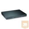 ZyXEL Switch 10 Port 1000/10G + 2 Combo SFP+/RJ45 Smart Menedzselhető