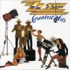 ZZ Top Greatest Hits (CD)