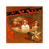 ZZ Top One Foot in the Blues (CD)